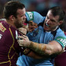 Gallen to address Waratahs on the Origins of interstate hate
