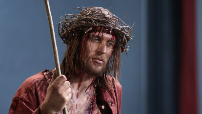 Oberammergau Passion Play: the burden of playing Jesus