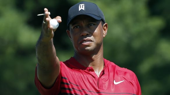 Tiger defends stars' absence at World Cup in Melbourne