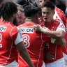 The Sunwolves will be forced to play a final season of Super Rugby before exiting the competition.