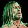 Iggy Pop: grandfather of punk still a real wild child