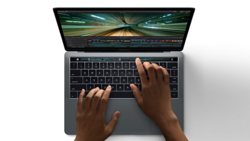 NAPLAN tests on Macbook Pro devices meant students given