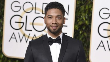 Actor Jussie Smollett told police he was the victim of a brutal homophobic and racist attack.