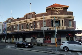 The acquisition of Norton's Irish Pub is the second in a month by Merivale.