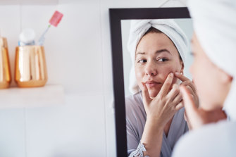 Women's skin is governed by hormones, so it is good to check in with a dermatologist at each stage of life.