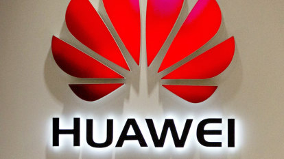 Australian unis under pressure over Huawei ties as Brumby quits board