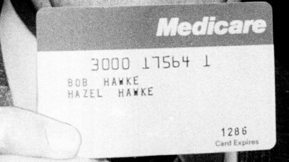 In memory of Bob Hawke, it's time for Medicare II