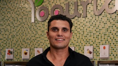 Cold case: The inside story of Yogurtland Australia's icy franchise dispute