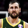 Bogut goads China once again as NBA feud deepens