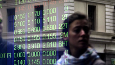 The ASX 200 finished 0.3 per cent lower on Wednesday.
