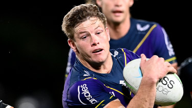 Storm star Harry Grant is the best example of the benefit of loan deals.