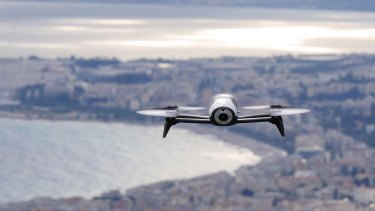 DroneShield, which makes tech to counter drones that threaten safety, is the third-best performing stock tip this week
