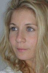 French au pair Alexandra Deuwel.