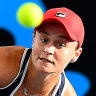 Open wide open, but challenge for Barty
