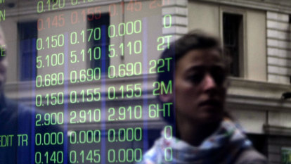 As it happened: Best week in six as banks rise on lending law backflip