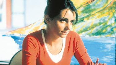 Pia Miranda in 2000's Looking for Alibrandi.