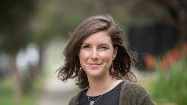 ALP state secretary Clare Burns.