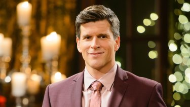 The Bachelor host Osher Gunsberg chats to Australian entrepreneurs each week on his podcast.