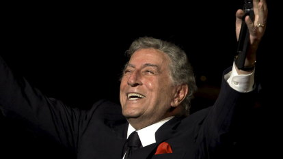 How Tony Bennett delivered his best aged 75