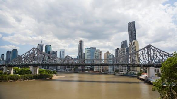 Residents say Brisbane has good weather, bad public transport