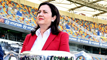 No Adele cricket wicket worries for Gabba from AFL grand final