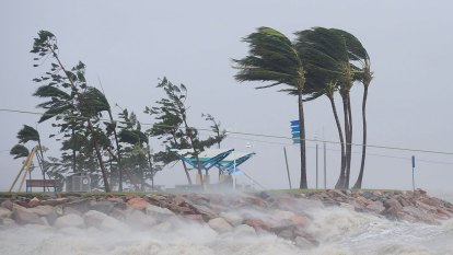 Subsidised cyclone insurance for northern Australia back on agenda