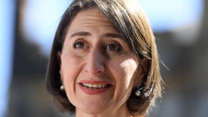 'Compassion, empathy': Berejiklian makes her mark on new cabinet