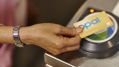 Woolworths 'system error' hands Opal card customers a discount
