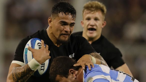 Confused Fifita questions omission from All Blacks squad