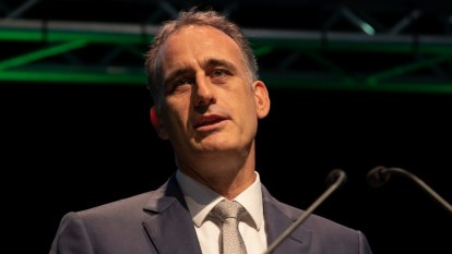 Kidman bid not a replacement for Lynas, says Wesfarmers chief