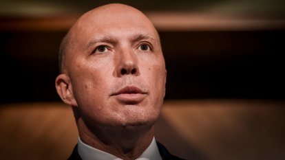 Both sides expect the election to be dirty but few thought Peter Dutton would stoop so low so quickly
