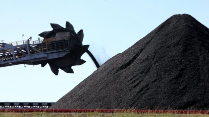 Queensland coal mine expansion gets the go-ahead