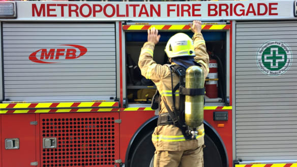 'Close call' for Hawthorn family as pool heater leaks carbon monoxide