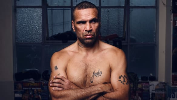 Furious Mundine vows to make Horn pay over 'insulting' drugs jibe