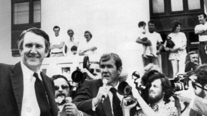 From the Archives, 1975: Triumph for Libs