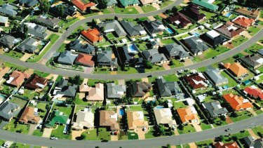 Property prices are on the rise, but expectations of a re-run of the boom are likely wide off the mark