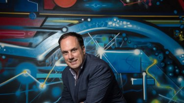 Carsales chief executive Cameron McIntyre says the business has proven its resilience during COVID-19.
