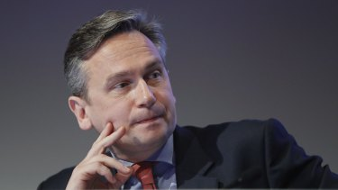 Rio Tinto chief executive JS Jacques doesn't know if the blast was an error of judgement or miscommunication.