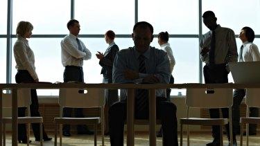 'Mobbing' at work can be relentless.