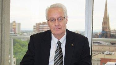 ARA executive director Russell Zimmerman.