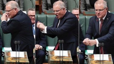 Who knows whether this sitting of Parliament will be the last before an election is called? Prime Minister Scott Morrison does.