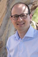 Raff Ciccone is a federal Labor senator for Victoria.