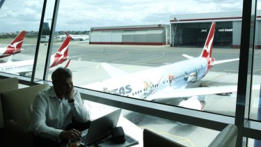 The Productivity Commission will hand its final report on the country's airports to the federal government in June.