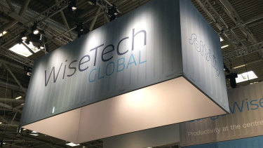 Wisetech Global has been attacked by short sellers