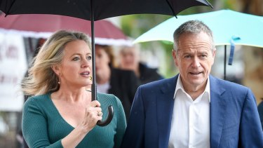 "Bill Shorten said he and wife Chloe had seen ""dear friends"" suffer from cancer."