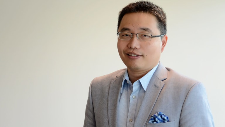 Chief executive of HealthEngine, Dr Marcus Tan, said the company only published positive reviews.