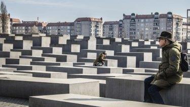 "Last year leading AfD figure Björn Höcke called Berlin's Holocaust memorial a ""memorial of disgrace""."