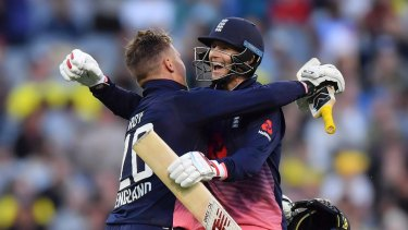 England's top four the weak link Australia can seize upon in Ashes