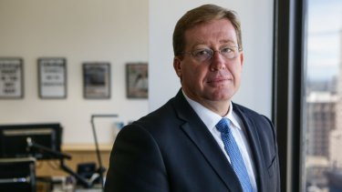 NSW Police Minister Troy Grant won't contest the March 2019 election.