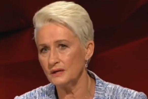 Kerryn Phelps says she won't be a wrecker in Parliament